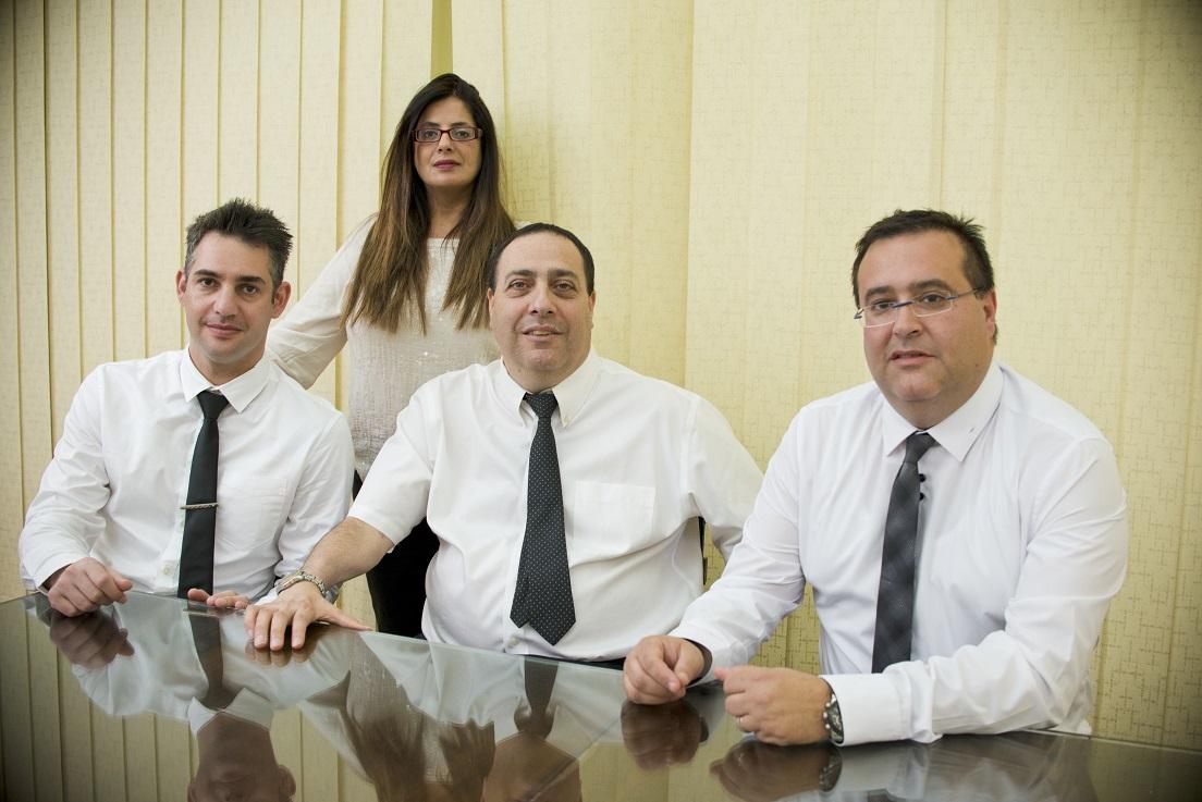 משרד עורכי דין יעבץ ושות